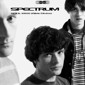 Spectrum - Soul kiss (glide divine)